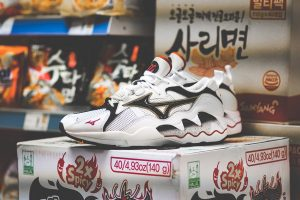 Best Sneakers of March 2018 - Mizuno Wave Rider 1 OG