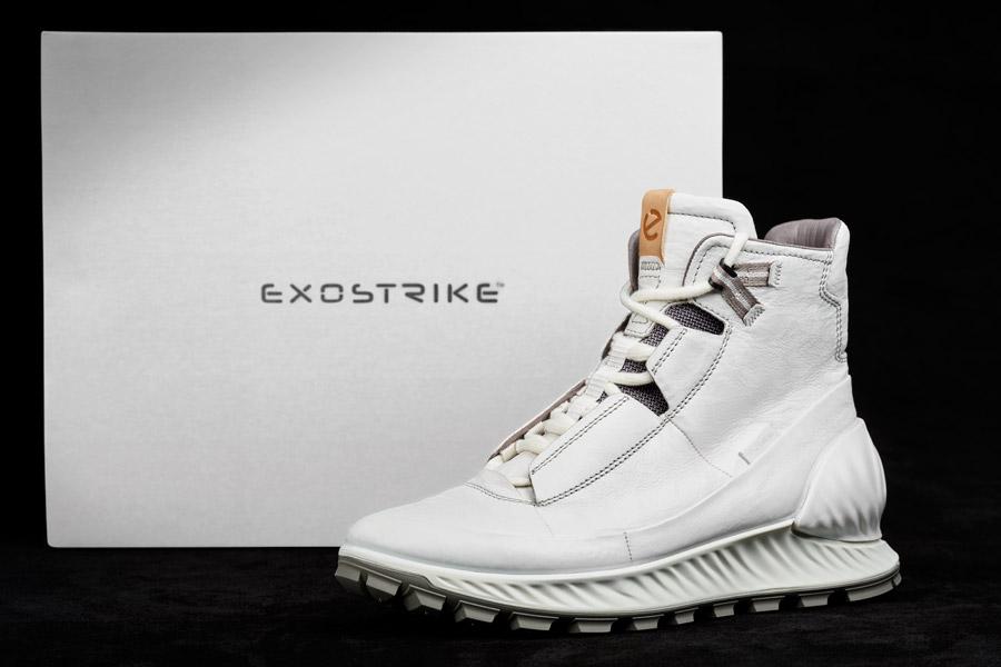 ECCO EXOSTRIKE Japan Exclusive - Side