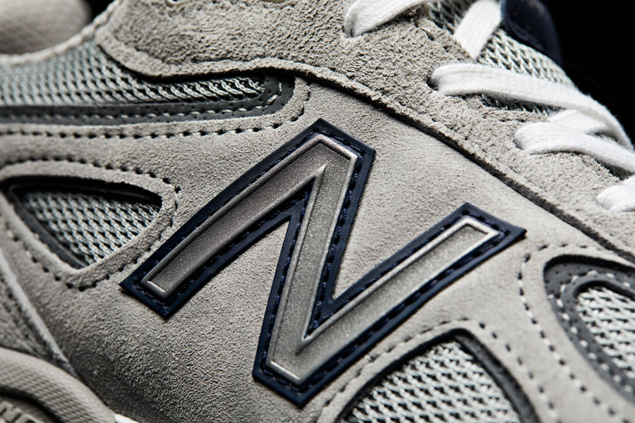New Balance 990 Special Edition 1982 - Logo