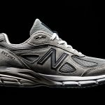 New Balance 990 Special Edition 1982 - Side