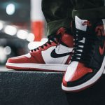 Air Jordan 1 Homage To Home (861428-061) - On feet
