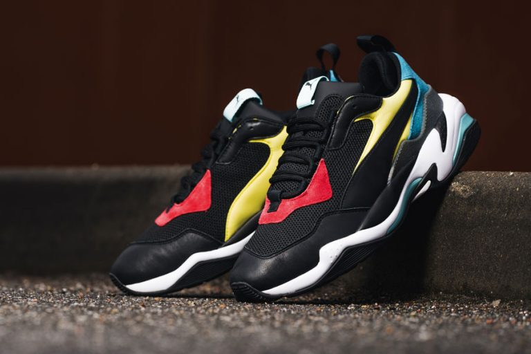 PUMA Thunder Spectra - Mood by Kane