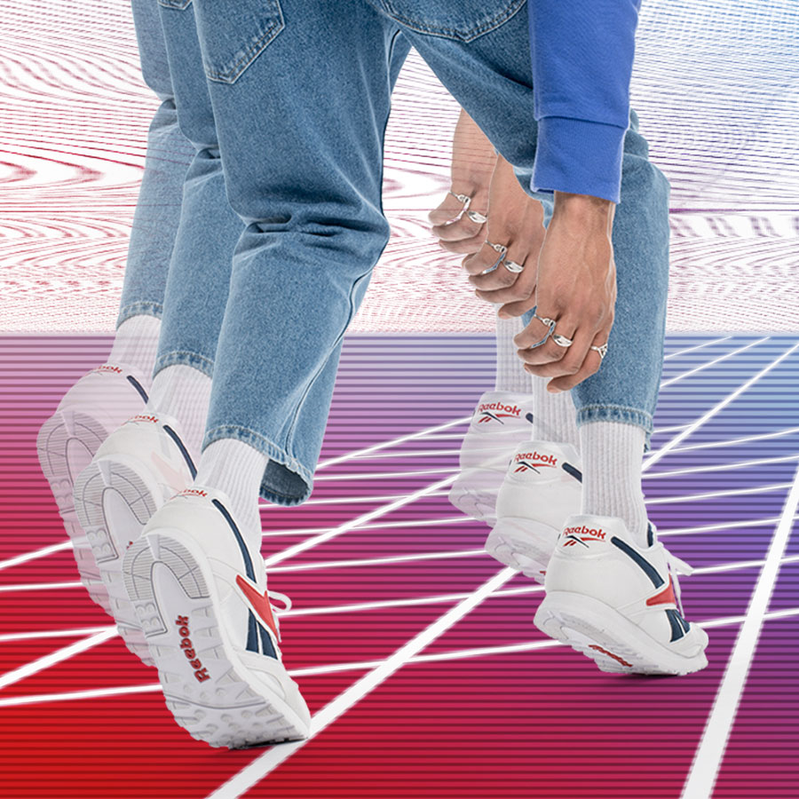 The Reebok Rapide Returns for 2018 | Sneakers Magazine