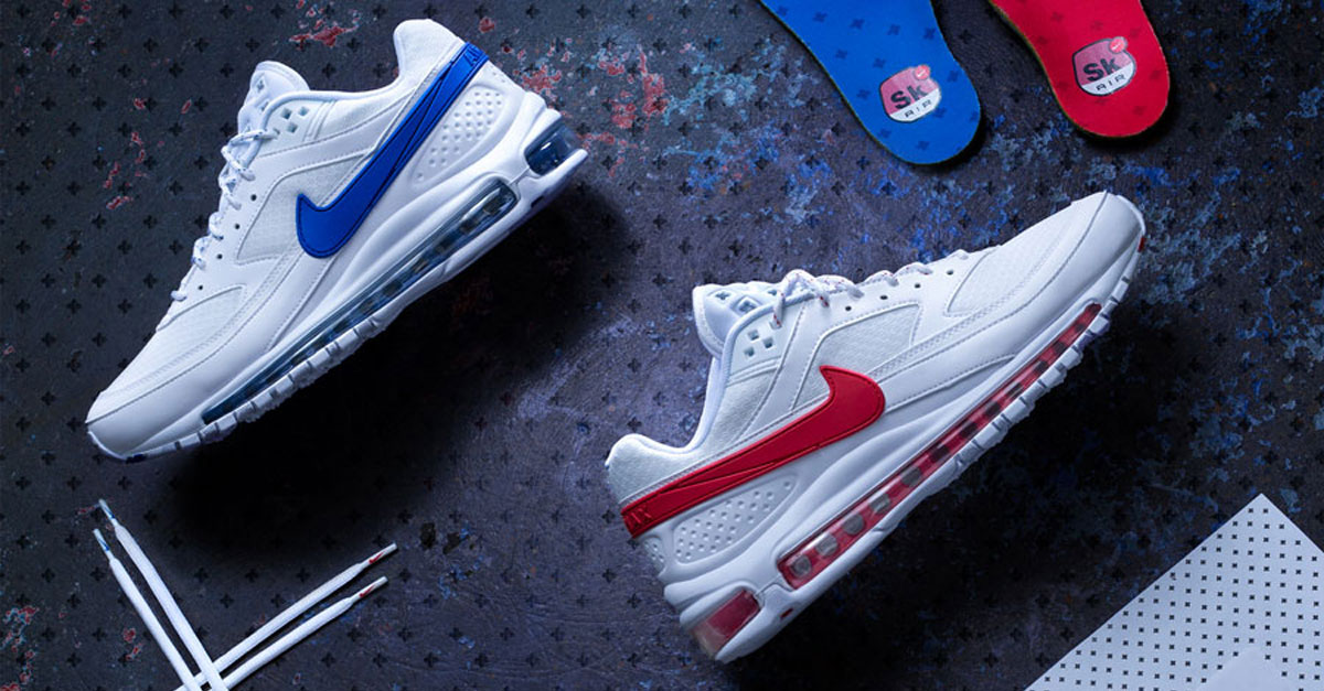 How to Cop the Skepta x Nike Air Max 97 BW  5cbfaf260