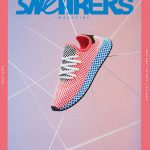Sneakers Mag - April 2018 (Cover)