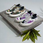 Sneakersnstuff x Converse One Star