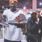SNIPES presents The Customization of the Air Jordan 1 - Recap (Cool Shoes)