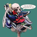 The Art of Laro Lagosta - Sneaker Love