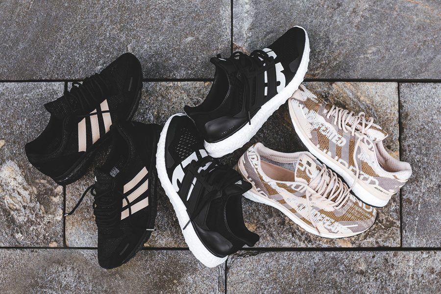 half off 146fe 66c20 Where to Get the UNDFTD x adidas UltraBOOST | Sneakers Magazine