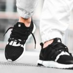 UNDFTD x adidas UltraBOOST Black (B22480) - On feet