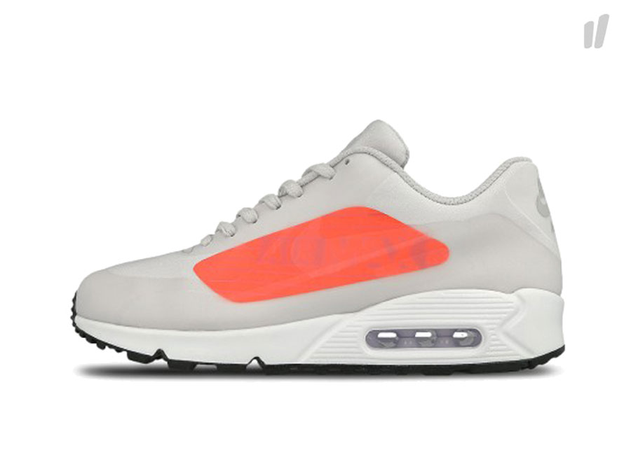 10 Nike Air Max Sneakers for Less Than 100 - Nike Air Max 90 NS GPX Big Logo