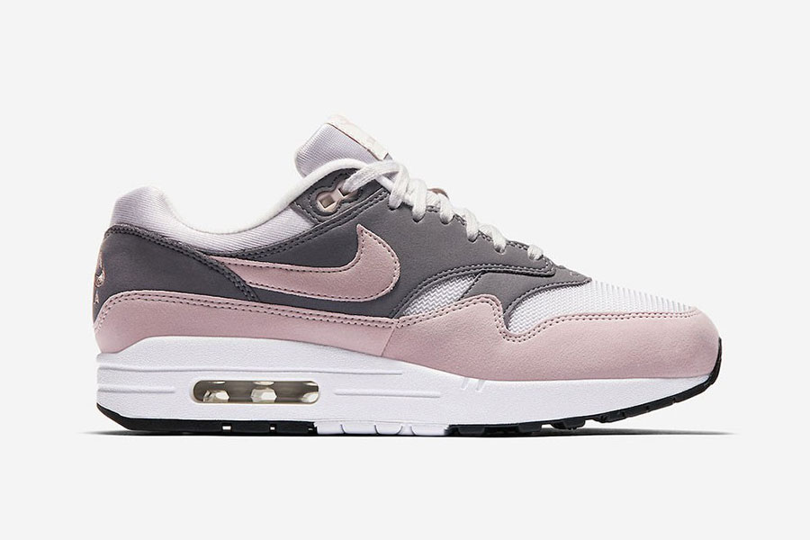 10 Nike Air Max Sneakers for Less Than 100 - Nike WMNS Air Max 1 Vast Grey