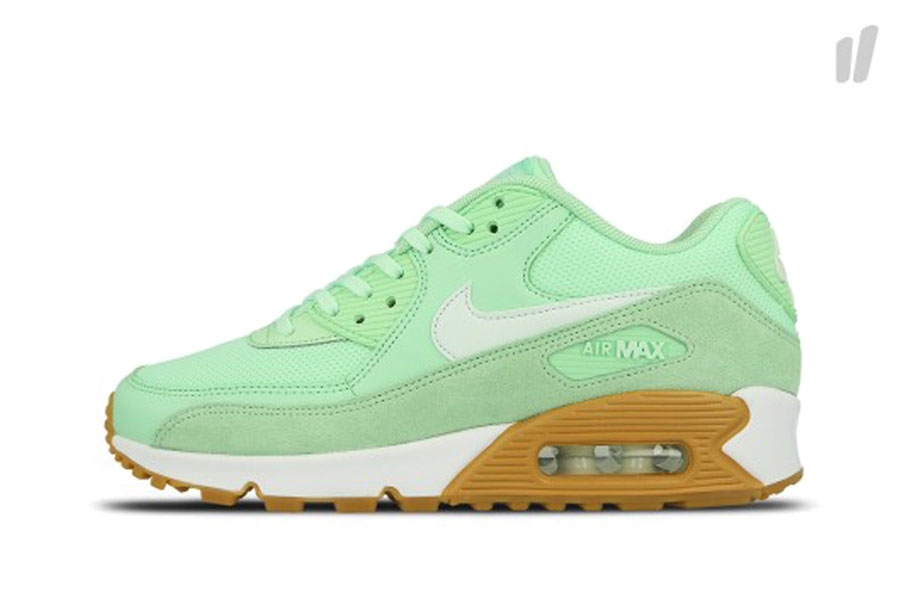 10 Nike Air Max Sneakers for Less Than 100 - Nike Wmns Air Max 90 (Fresh Mint Barely Green)