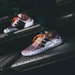 adidas Atric - F 22 Primeknit (Trace Orange Core Black)