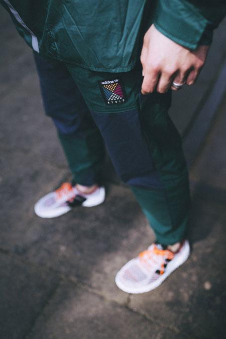 adidas Atric - Pants