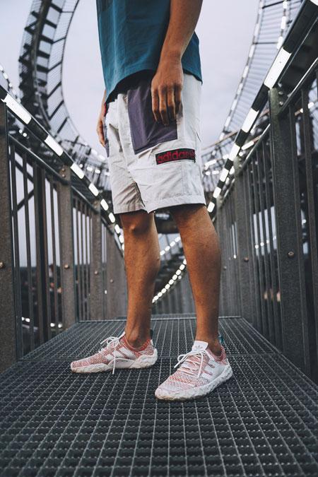 adidas Atric - Shorts
