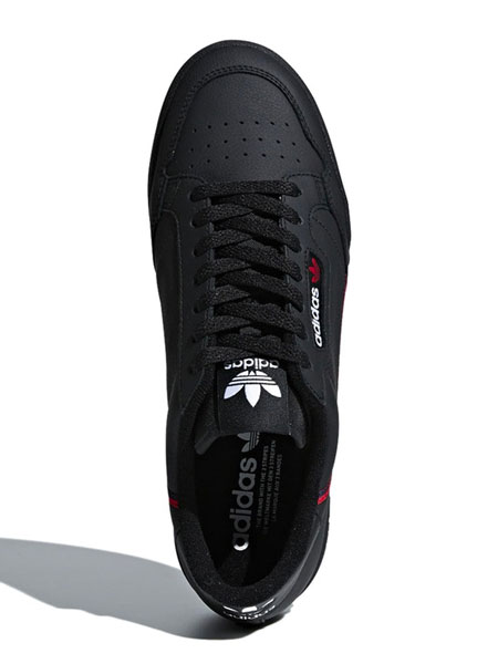 adidas Continental 80 Rascal Core Black (B41672) - Top