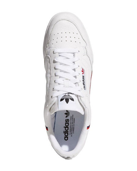 adidas Continental 80 Rascal Ftwr White (B41674) - Top