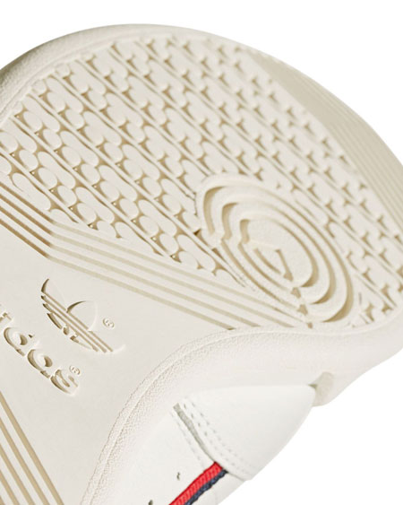 adidas Continental 80 Rascal White Tint (B41680) - Outsole
