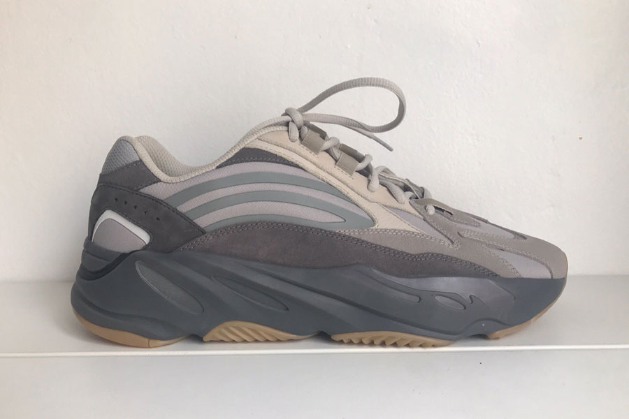 8d41573c8ae08 Kanye Reveals the adidas YEEZY BOOST 700 V2 | Sneakers Magazine