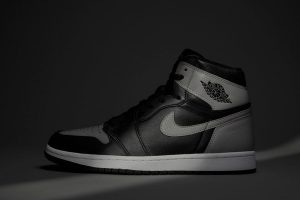 Best Sneakers of April 2018 - Air Jordan 1 Retro High OG Shadow
