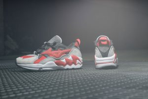 Best Sneakers of April 2018 - Highsnobiety x Mizuno Wave Rider Phoenix
