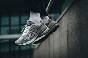 Best Sneakers of April 2018 - New Balance 900 SPECIAL EDITION 1982