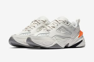 Best Sneakers of April 2018 - Nike M2K Tekno