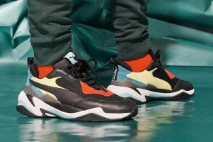 Best Sneakers of April 2018 - PUMA Thunder Spectra