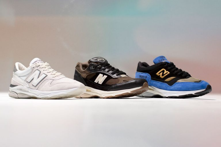New Balance Caviar & Vodka Pack