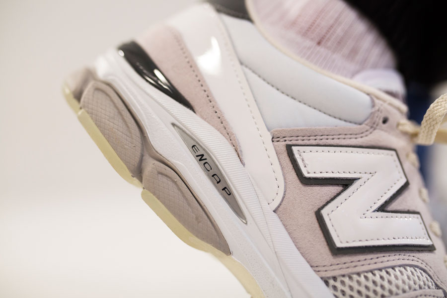 New Balance Caviar & Vodka Pack - M7709CV (Heel)