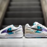 Nike Air Skylon 2 (AO1551-100) - 2018 vs 1992