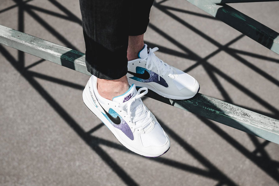 Nike Air Skylon 2 (AO1551-100) - On feet