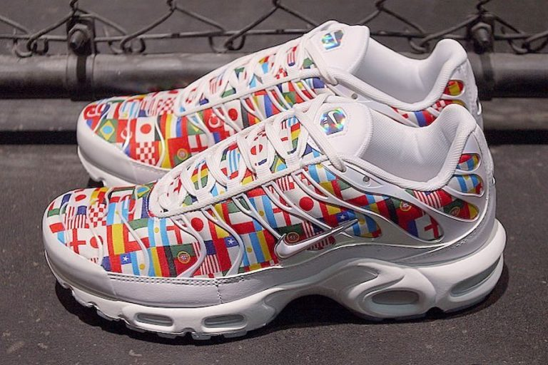 Nike International Collection Air Max Plus NIC QS (AO5117-100)