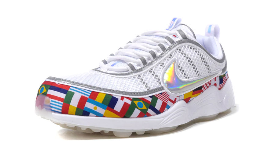 Nike international collection 2018 flag pack sneakers for International collection