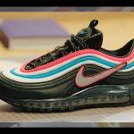 Nike ON AIR Samples - Air Max 97 Neon Seoul 2018