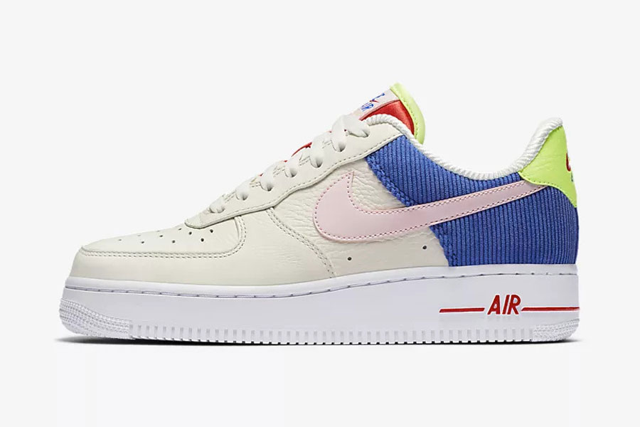 Nike Air Force Two Shoes