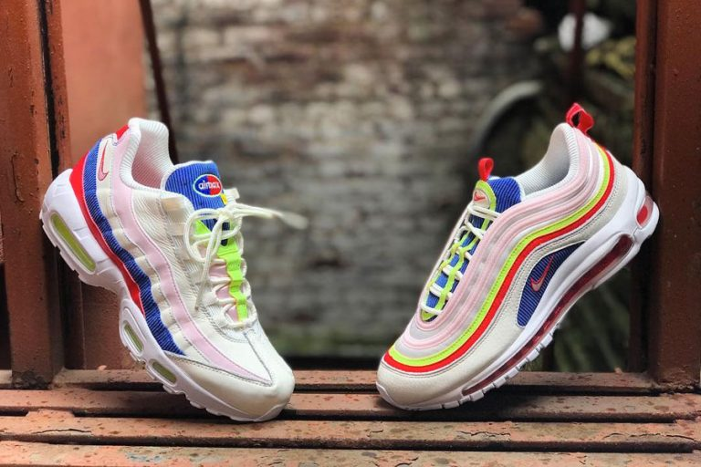 Nike Panache Pack - Air Max 95 97 (Mood)
