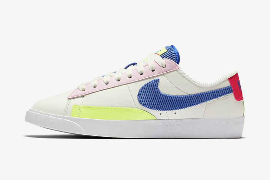 The Nike Panache Pack Is for Corduroy Lovers | Sneakers Magazine