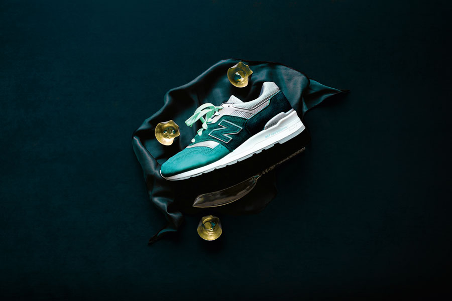 Sneaker Photography ryustyler - New Balance 997