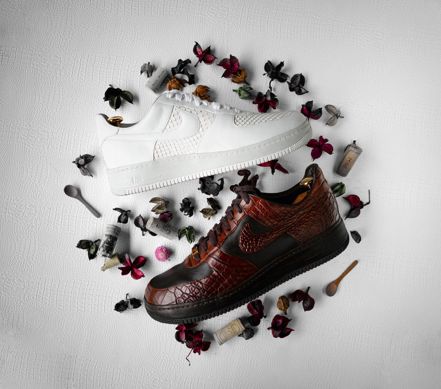 Sneaker Photography ryustyler - Nike Air Force 1