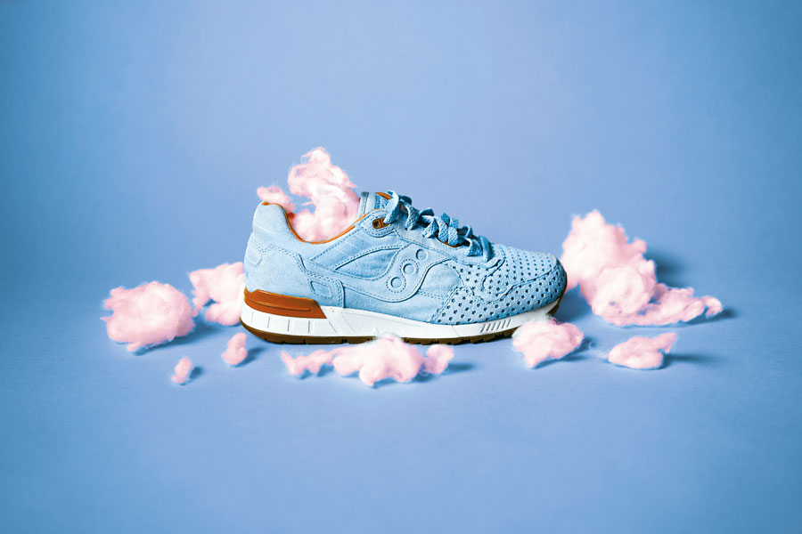 Sneaker Photography ryustyler - Saucony