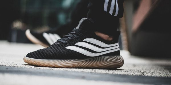 A Fresh On-Feet Look at the adidas Sobakov