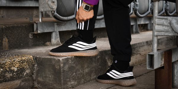 The adidas Sobakov Finally Drops This Week