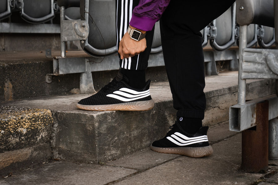 f6ba2787f89aec A Fresh On-Feet Look at the adidas Sobakov