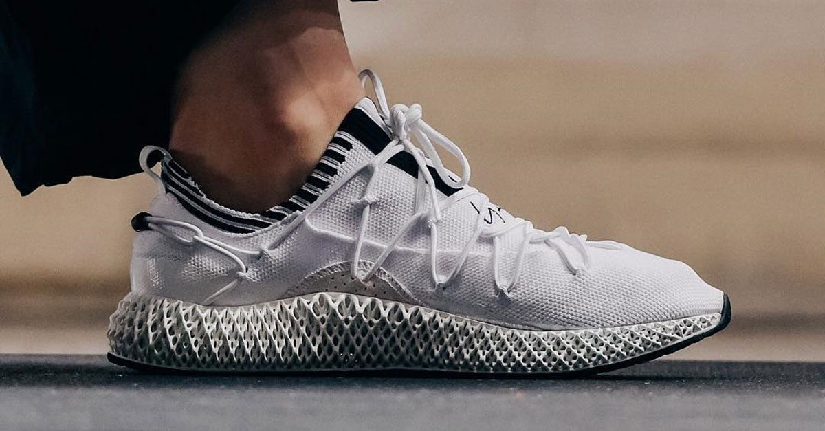 Adidas Fashion Shoes Sneakers 2020 Spring Summer Trends in
