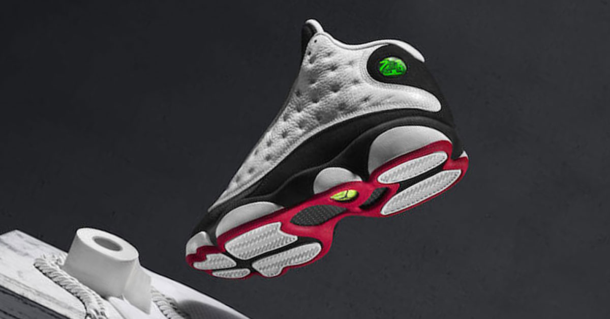 be0fd132e9d Air Jordan 13 He Got Game (2018 Release Details) | Sneakers Magazine