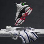 Air Jordan 13 He Got Game (414571-104) - 2018 Retro (Mood)
