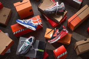 Best Sneakers of May 2018 - atmos x Nike Air Max WE LOVE NIKE Collection