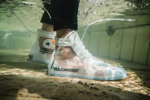 Best Sneakers of May 2018 - OFF-WHITE x Converse Chuck Taylor All Star